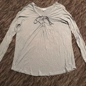 PINK super soft t-shirt